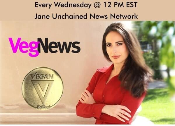 VegNews: New Vegan Series Explores Animal Law