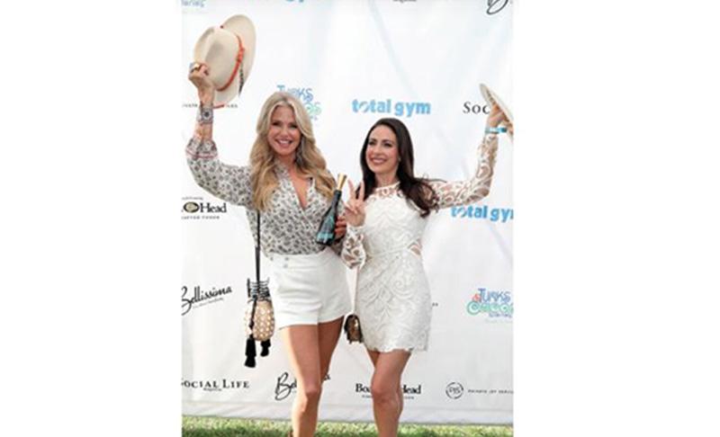 Social Life Magazine features Carissa Kranz & BeVeg