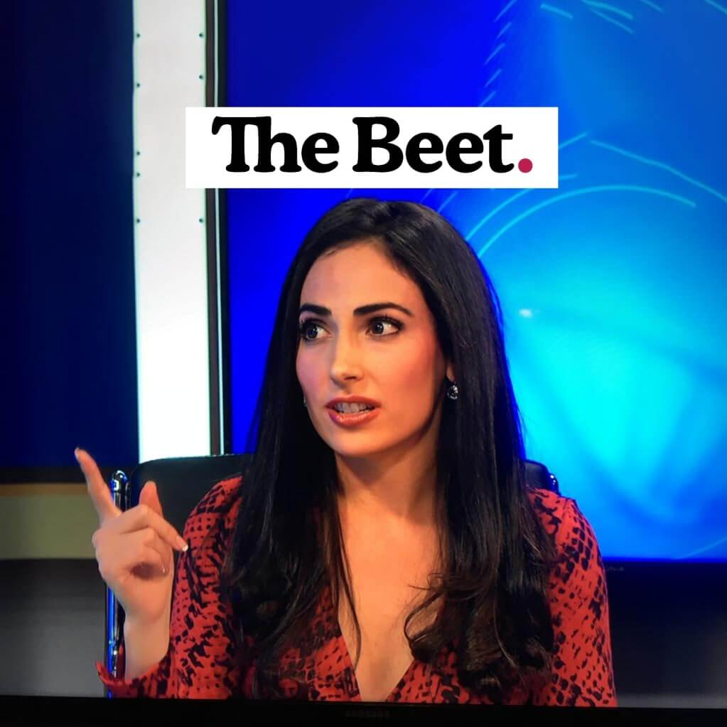 The Beet : If You Care Where Your Food Comes From, This New TV Show Is For You