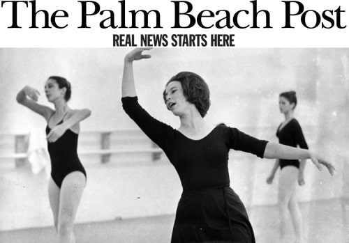 Palm Beach Post: Feature Story (2016)