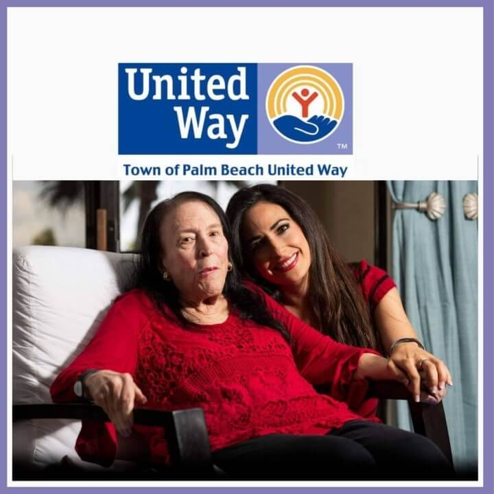 United Way Annual Magazine Report : Feature Story (2019)