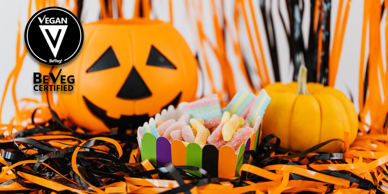 JANE UNCHAINED NEWS: VEGAN TRICK OR TREAT GUIDE