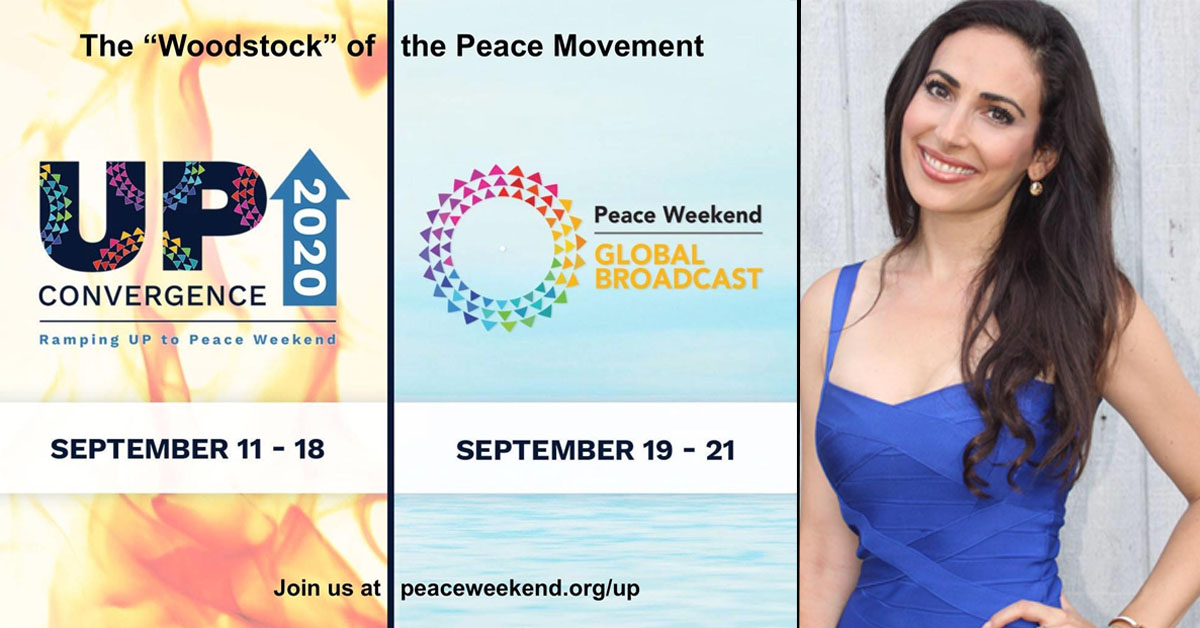 EINPRESSWIRE: ONE WORLD VEGAN STANDARD: UNITED WE STAND BEVEG PRESENTS FOR UP CONVERGENCE GLOBAL UNITY PEACE CONFERENCE