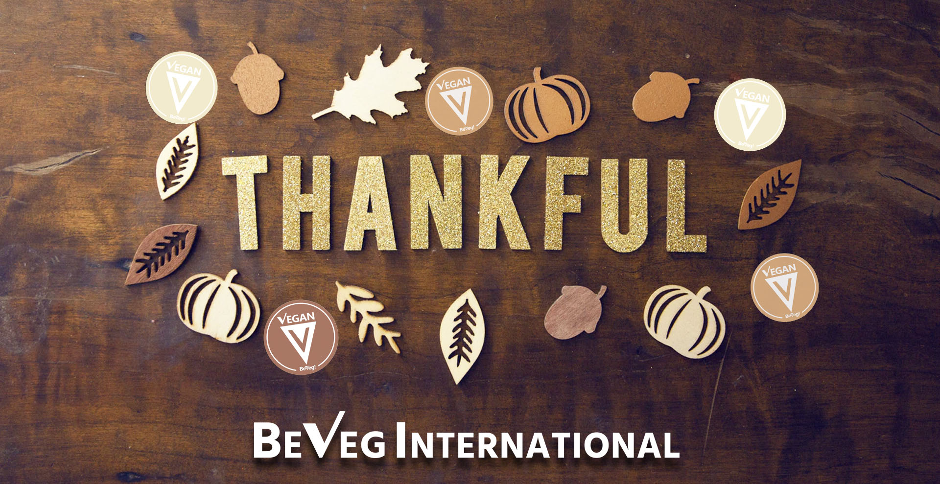 JANE UNCHAINED NEWS: BeVeg Gives Thanks to These Meat-Free Holiday Options