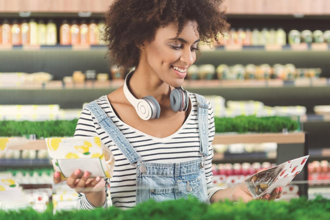 FOOD BUSINESS NEWS:  Is it vegan?
